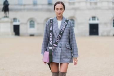 40 Ways to Wear Oversized Blazer for Women Ideas 5