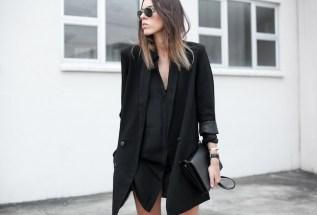 40 Ways to Wear Oversized Blazer for Women Ideas 9