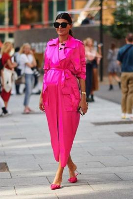 50 Comfy and Stylish Maternity Outfits Street Style Looks 33
