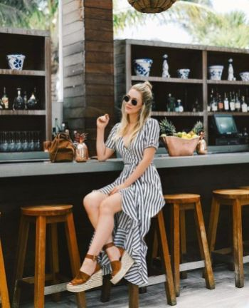 50 Ways to Wear Wedges for Spring and Summer Ideas 16