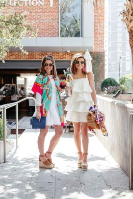50 Ways to Wear Wedges for Spring and Summer Ideas 38
