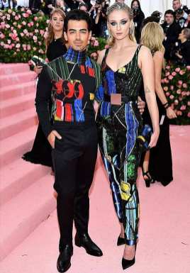 80 The Looks You Need to See From Met Gala 2019 1
