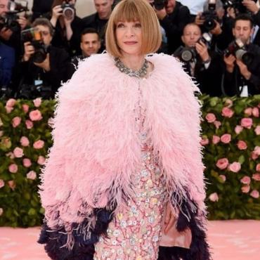 80 The Looks You Need to See From Met Gala 2019 23