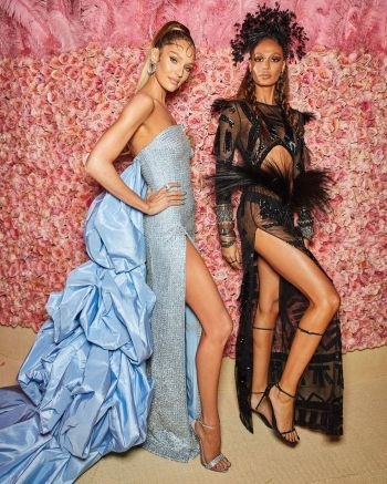 80 The Looks You Need to See From Met Gala 2019 29