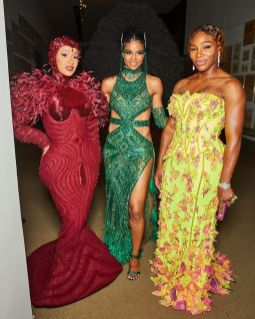 80 The Looks You Need to See From Met Gala 2019 34