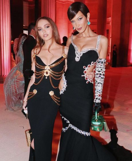 80 The Looks You Need to See From Met Gala 2019 41