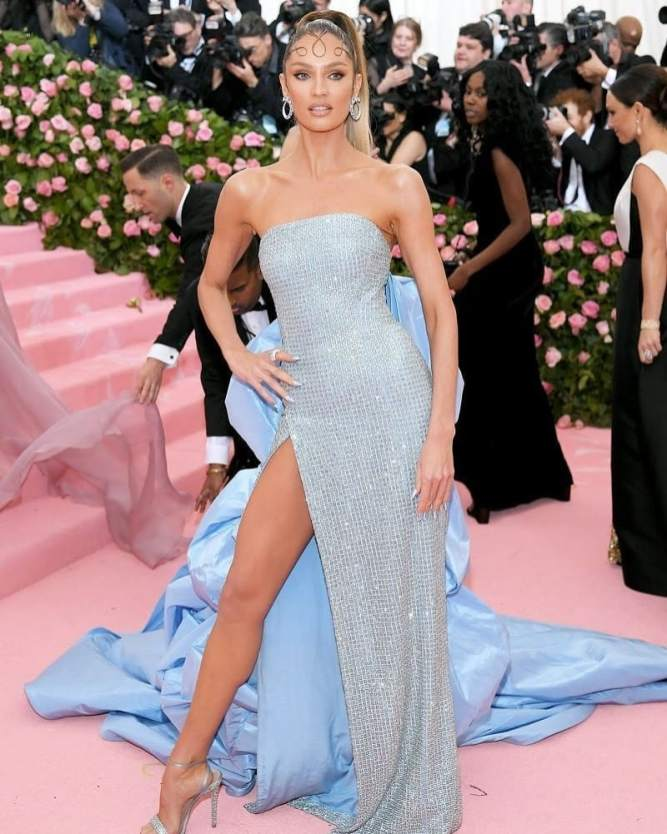 80 The Looks You Need to See From Met Gala 2019 58