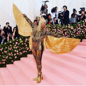 80 The Looks You Need to See From Met Gala 2019 83