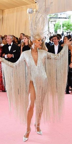 80 The Looks You Need to See From Met Gala 2019 85