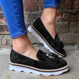 25 Recommended Best Slip on Shoes for Women Newest 2021 02