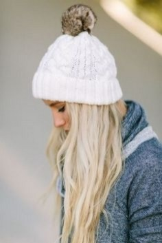 30 Best Warm Winter Hats for Women18