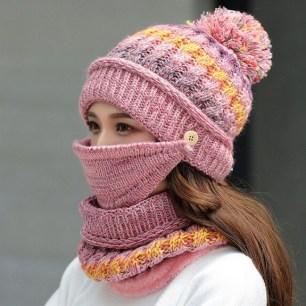 30 Best Warm Winter Hats for Women26