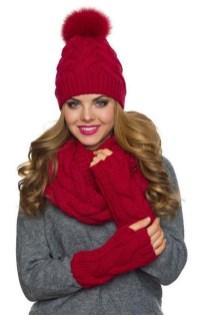 30 Best Warm Winter Hats for Women29