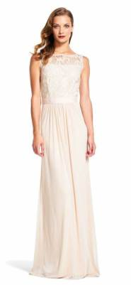 30 Inspiration for a sleeveless long dress outfit to appear feminine and trendy 11
