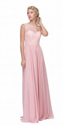 30 Inspiration for a sleeveless long dress outfit to appear feminine and trendy 16