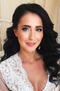 35 Inspirations Makeup Wedding For Blue Eyes 02