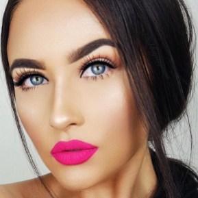 35 Inspirations Makeup Wedding For Blue Eyes 10