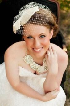 35 Inspirations Makeup Wedding For Blue Eyes 30