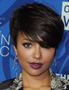 40 Beautiful short hairstyle Ideas for 2021 14