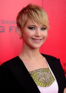 40 Beautiful short hairstyle Ideas for 2021 30