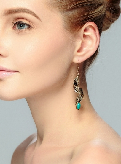 40 Best Trending Earring Ideas for Women 40 1