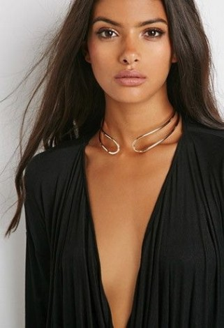 40 Most Popular Necklace For Women Ideas 07