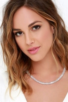 40 Most Popular Necklace For Women Ideas 16