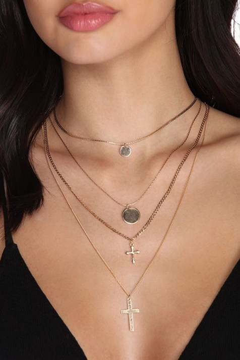 40 Most Popular Necklace For Women Ideas 26