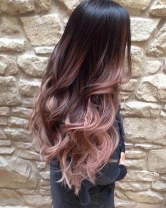 50 Best Peek A Boo Hair Color Ideas 09