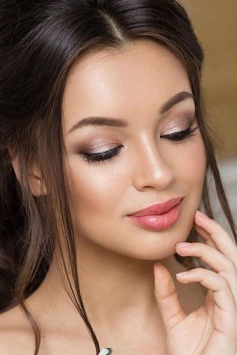50 Best Wedding Makeup 2021 Trends 12