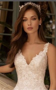 50 Best Wedding Makeup 2021 Trends 14