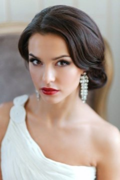 50 Best Wedding Makeup 2021 Trends 16