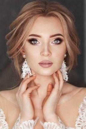 50 Best Wedding Makeup 2021 Trends 17