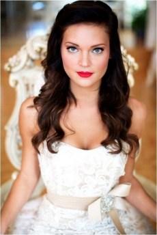50 Best Wedding Makeup 2021 Trends 33