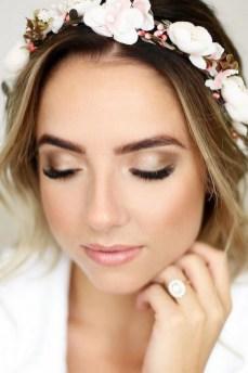 50 Best Wedding Makeup 2021 Trends 39