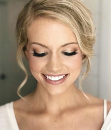 50 Best Wedding Makeup 2021 Trends 44