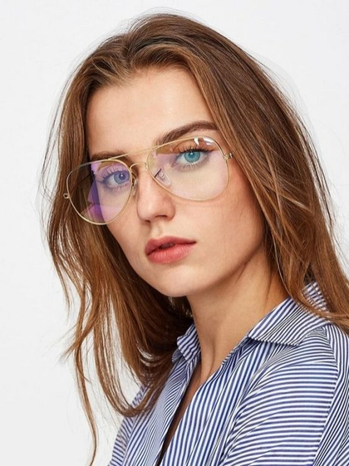 50 Most Popular Glasses For Women Ideas 13