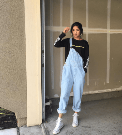 Aesthetic Outfits Ideas for Women stylish 26