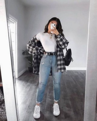 Aesthetic Outfits Ideas for Women stylish 30