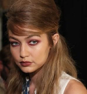 Curtain Bangs Hair Styles Ideas 18
