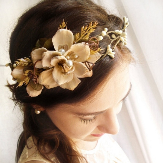 Fairy Hairstyles Ideas for Women 10