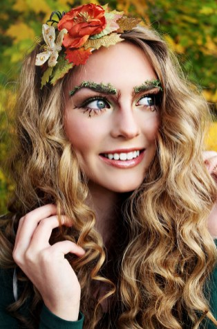 Fairy Hairstyles Ideas for Women 11