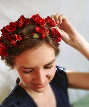 Fairy Hairstyles Ideas for Women 15