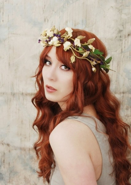 Fairy Hairstyles Ideas for Women 25