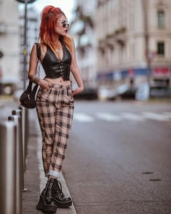 Grunge Outfits Casual Ideas in 2021 17