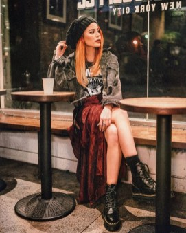 Grunge Outfits Casual Ideas in 2021 19