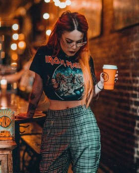 Grunge Outfits Casual Ideas in 2021 21