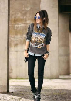 Grunge Outfits Casual Ideas in 2021 28