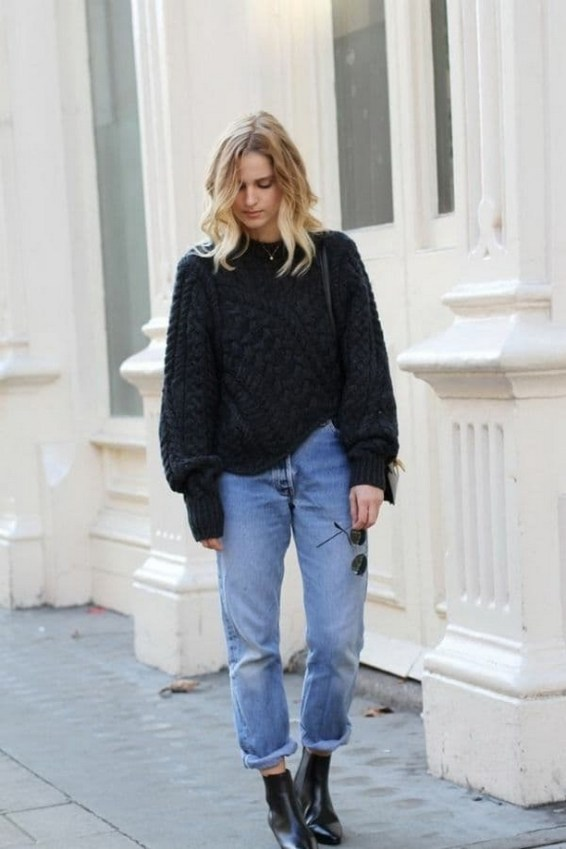 How To Style Casual Spring Outfits for Women 36