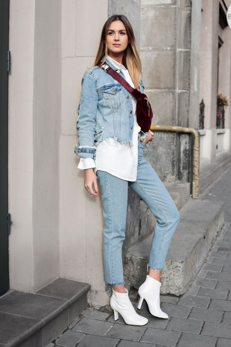 Mom Jeans Outfits Ideas for 2021 07